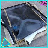 Bon réservoir d'eau émaux anti-corrosif matériel de technologie de pointe