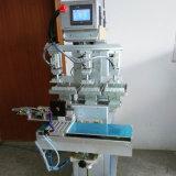 Impresora tricolor de la pista de la lanzadera con la pista independiente