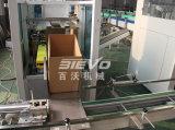 고품질 가득 차있는 자동적인 판지 케이싱 기계