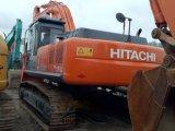 Excavatrice utilisée de Hitachi 35ton d'excavatrice de chenille de Hitachi Zx350h