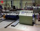 機械生産ラインを作るアルミニウム管