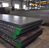 Ck40 1040 C40 S40c Kohlenstoffstahl-flacher Stab/Platte getemperter Zustand