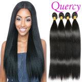 100% волос человека Virgin бразильского волосы, Категория 9A Virgin волосы Weft Реми волосы, природных волос