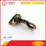 Amo in lega di zinco ecologico di innesco del catenaccio del collare del fornitore certo
