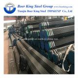 A106 гр. B ASME B36.10 PE ASTM A 106 12-дюймовый Sch 80 АИСИ 4130 A53 углерода бесшовных стальных трубопроводов