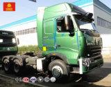 Sinotruk HOWO A7 6X4 40-50t 트랙터 트럭 무거운 트레일러 트럭