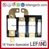 4.0mm ENIG de Raad van PCB van de Basis van het Koper voor de Batterij van de Elektronika