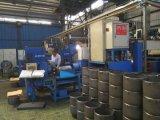 De Gasfles van LPG assembleren en TIG de Machine van het Lassen