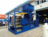 Blending unit Manufactured by Sjs