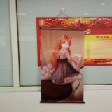 あなた専有物の装飾的な壁のHangingsの壁スクロール印刷の日本製アニメのセクシーな芸術デザイン