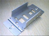 Kundenspezifisches Produkt-Hersteller-hohes Poliermetall, das Teile stempelt