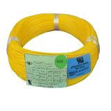 Isolation téflon UL1710 le fil électrique résistant aux huiles