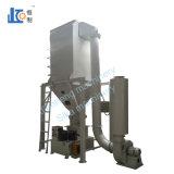 Hbp-01 de tamaño mediano de alta calidad de la máquina empacadora hidráulica vertical