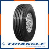 Qualität 7.50r20 Manufactury Dreieck-LKW-Reifen