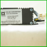 Nichtisoliertes DC/DC Konverter-Modell Hxdc-7212/300 72V zu 12V - 300W