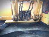 Excavatrice utilisée Hyundai de chenille de Hyundai R210-5