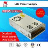 12V 25d'une LED Alimentation, mode commutation 300W