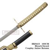 [بلش] رود سكينة قطعة [أولقوولرّا] [سفّر] سوداء جنوح سيف