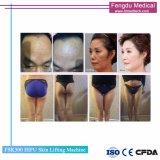 Aperto da pele portátil Rejuvenescimento da pele da face Hifu máquina de elevação