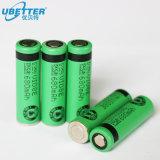 Cella di batteria dello Li-ione dello ione del litio del litio 18650 3.7V 680mAh