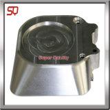 При повороте с ЧПУ CNC деталей деталей из алюминия оборудования обработки деталей