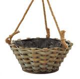 Plantador de madera de la flor de los nuevos items para el hogar y el jardín