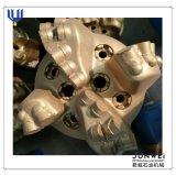 De nieuwe die Bit van de Boor van het Lichaam PDC van de Matrijs van 152mm voor de Boring van de Olie wordt gebruikt