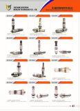 Ex200-2 Ex200-3 da Válvula de Controle Auxiliar Rotativo Escavadeira Hitachi alívio de peças