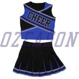 Sports Vente chaude robe pleine de Sublimation de Colorant Cheerleading