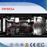 (Color de HD) Uvss bajo sistema de inspección de la vigilancia del vehículo (explorador del CE)
