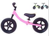 Bike баланса для годовалых малышей 2, 3 & 4 - облегченного Bike баланса кубика