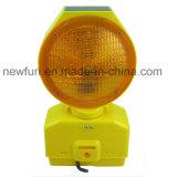 Barrikade-Licht-Blinker der Verkehrssteuerungs-Solar-LED