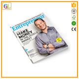 Impression professionnelle de brochure d'affaires (OEM-GL039)