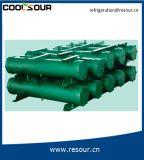 Shell und Gefäß-Wärmetauscher/wassergekühlter Kondensator