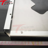Design personalizado peças aposto o protótipo de Aço Inoxidável