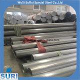 Fábrica 316L precio inoxidable soldado/inconsútil de 304 del tubo de acero para la industria