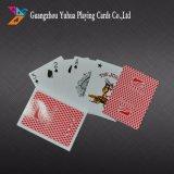 Venda por grosso de plástico de Casino jogando baralho