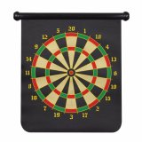Roll-up Magnetic Customized Dartboard for Kid
