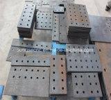 Spitzenhersteller Tpd2012 CNC-Bohrmaschine für Stahlplatten
