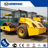 16 Tonnen-hydraulische einzelne Trommel-Vibrationsverdichtungsgerät Oriemac Xs162