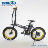 20*4,0 Gras de la plage de pliage Cruiser Pneus vélo électrique