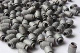 Le fil de diamant d'outils de diamant de Huazuan a vu des talons pour le traitement en pierre de granit