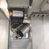 Fraisage CNC aluminium Parker en appuyant sur Centre d'usinage de threading de forage de coupe