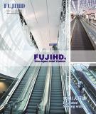 La scala mobile di FUJI Spostare-Cammina società a capitale misto Sino-Japanese
