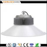 Da lâmpada elevada do louro do diodo emissor de luz do ginásio IP30 Ce RoHS da iluminação do diodo emissor de luz do louro baixo garantia de 5 anos