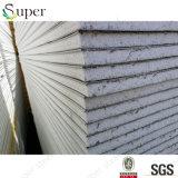 Панели сандвича полистироля изоляции жары строительного материала высокого качества