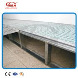 Fornecedor da China de boa qualidade Marcação CE - Cabine de pintura automática/Carro/cabine de spray de tinta