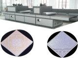 De UVLamp die van het Effect van de sneeuwvlok de Machine van Systemen (tm-UV10M) genezen