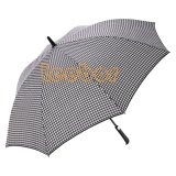 نوعية [هووندستووث] رأسا/مطر [منس] مظلة كبيرة آليّة صلبة