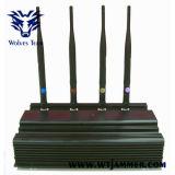 UHF/VHF Hemmer (extreme kühle Ausgabe)